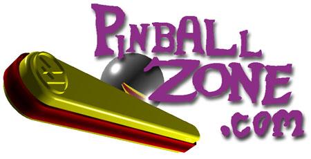 PinballZone.com Logo