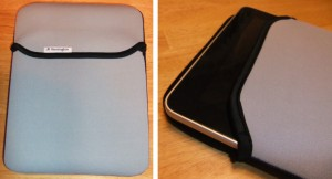 Kensington iPad Sleeve