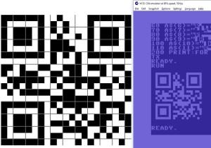 QRCodeProgramScreenShot