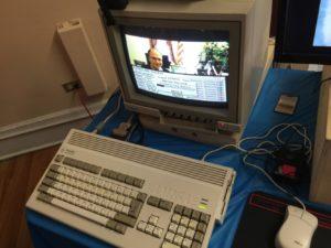 Digital photo processing on an Amiga - TheGuruMeditation's Booth