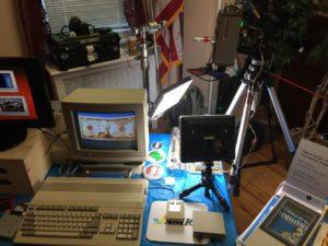Amiga Digital Imaging - TheGuruMeditation's Booth