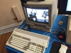 Digital photo processing on an Amiga - TheGuruMeditation's Booth